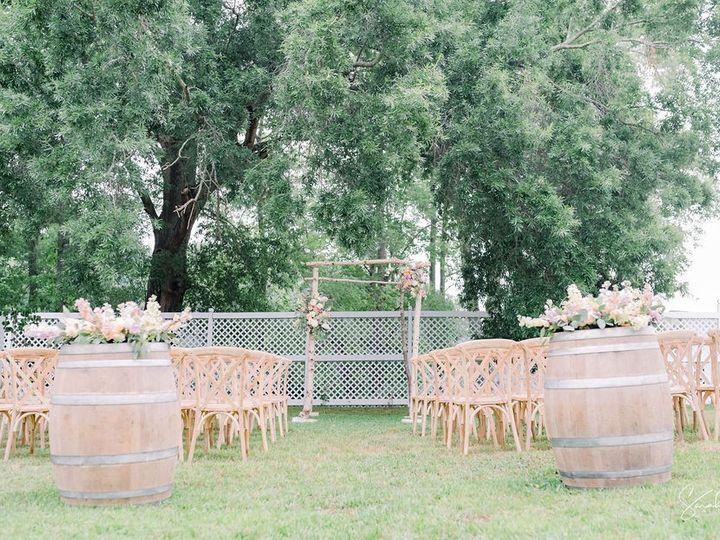 Tmx Sarahparkerphotography Thebarnatlittleriver 1 51 1068009 1560118820 Alpharetta, GA wedding venue