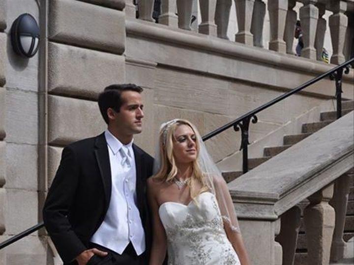 Tmx 1380836636217 Alex Wedding Wire Pittsburgh wedding dress