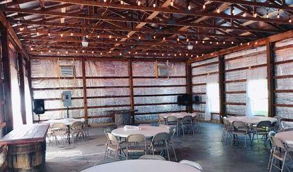 Wild Vines Venue & Lodge