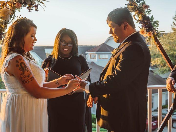Tmx 1751272392d493069a6765c8f7f709e3d6de6c84 14 51 1998009 160660247759896 Kissimmee, FL wedding officiant