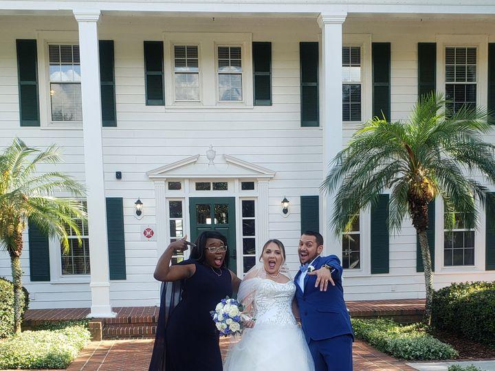 Tmx 20210602 152717 51 1998009 162266221699615 Kissimmee, FL wedding officiant