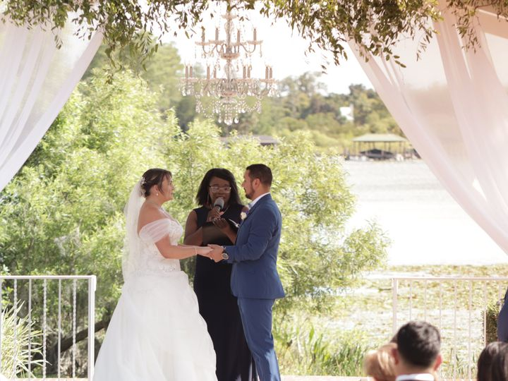 Tmx Img 9501 51 1998009 162433169481149 Kissimmee, FL wedding officiant