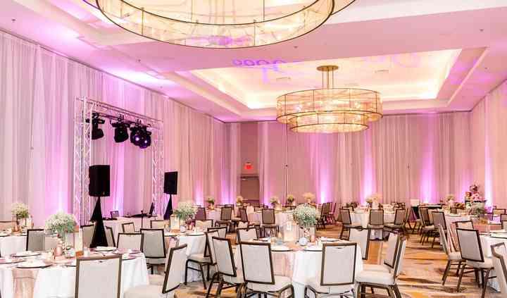 Hotel Madison & Shenandoah Valley Conference Center