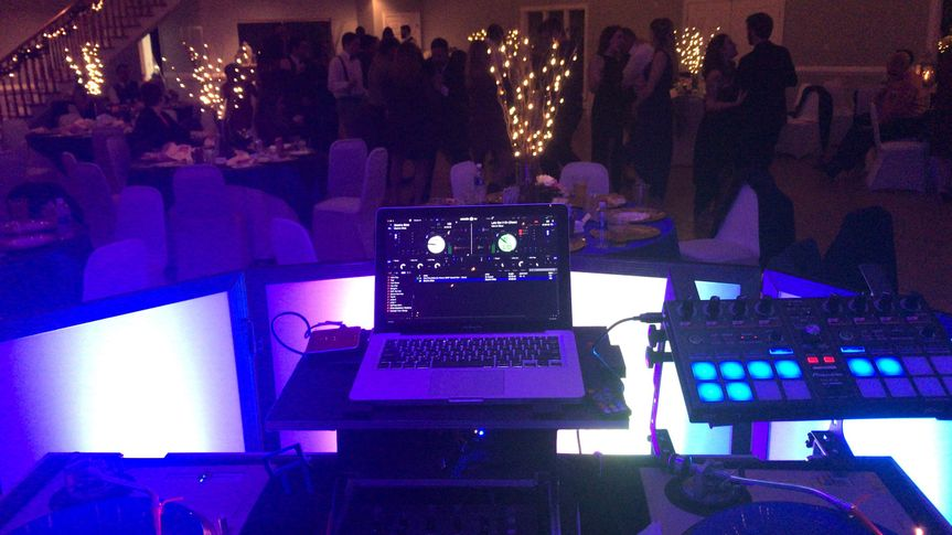 Another great wedding
