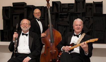 Magnolia Jazz Band 1