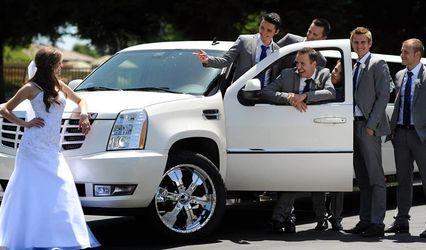 MGM Limousine 1
