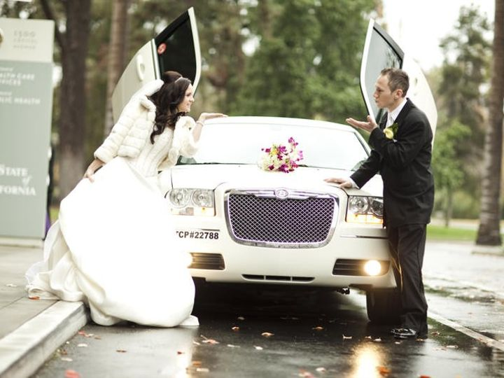 Tmx Limo Pix 128 51 1359009 158644216483983 Sacramento, CA wedding transportation