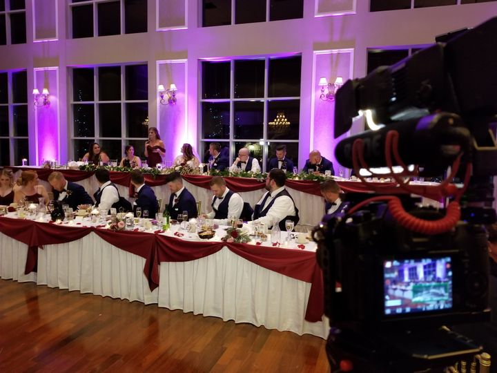 Tmx 2018 09 29 19 57 23 51 1099009 157621620665423 Arlington Heights, IL wedding videography