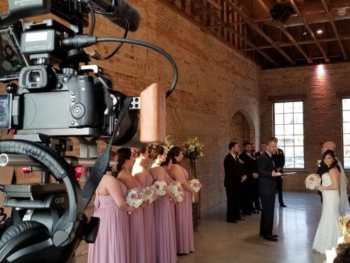 Tmx 2019 03 08 16 52 00 51 1099009 157621623517122 Arlington Heights, IL wedding videography