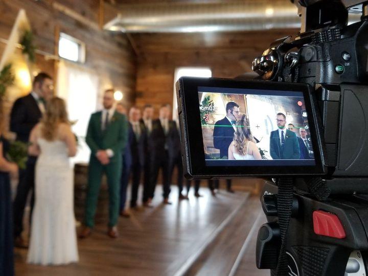 Tmx 2019 04 27 16 42 53 51 1099009 157621625421920 Arlington Heights, IL wedding videography