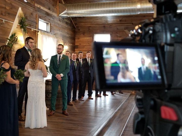 Tmx 2019 04 27 16 42 57 51 1099009 157621627797155 Arlington Heights, IL wedding videography
