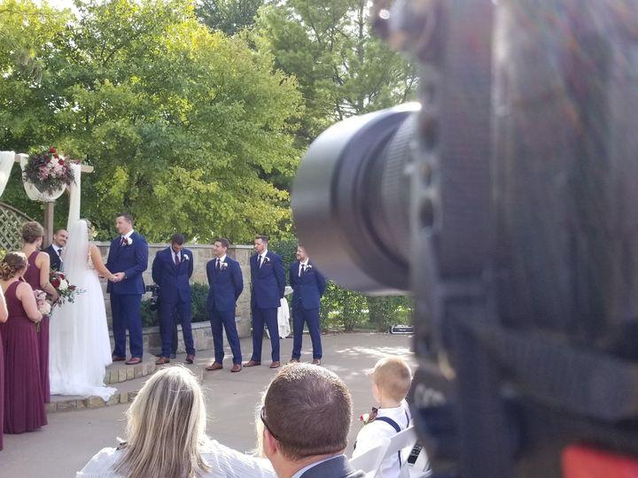 Tmx 2019 09 07 16 19 31 51 1099009 157621634993498 Arlington Heights, IL wedding videography