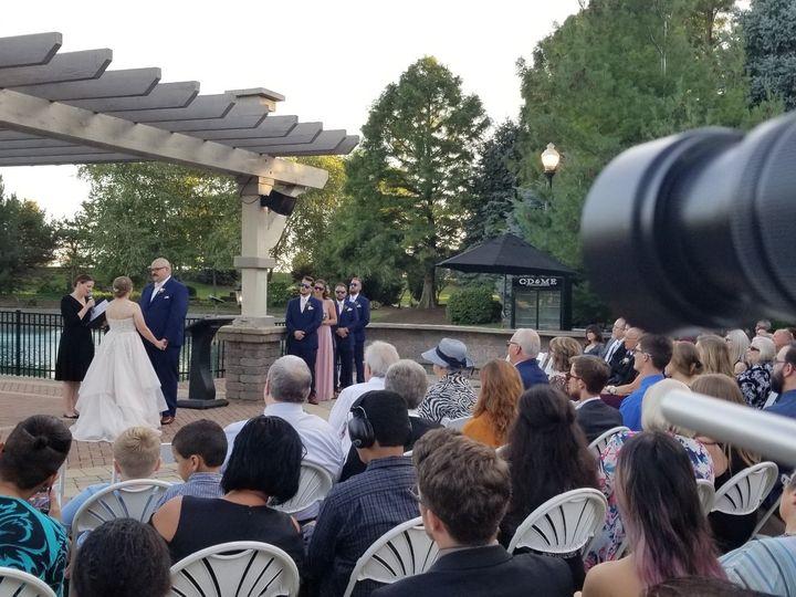 Tmx 2019 09 14 18 14 41 51 1099009 157621635543643 Arlington Heights, IL wedding videography