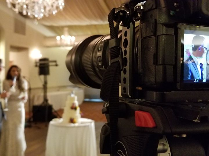 Tmx 2019 10 19 19 11 00 51 1099009 157621637140484 Arlington Heights, IL wedding videography