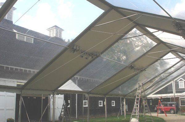 Structure tents can be used during all 4 seasons for any size functions or events. Structure sizes...