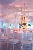 Draping can make any tented event into a gala. The additions of liners and drapes will take your...