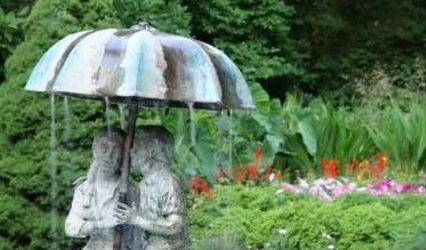 Sayen House and Gardens