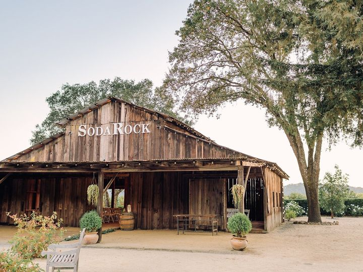 Tmx Soda Rock 51 1861109 1564698283 Santa Rosa, CA wedding planner