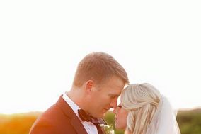 Top Knot Bridal