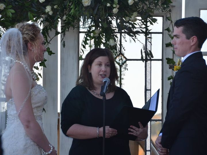 Tmx 1445785058323 Greaney1 Rochester, NY wedding officiant