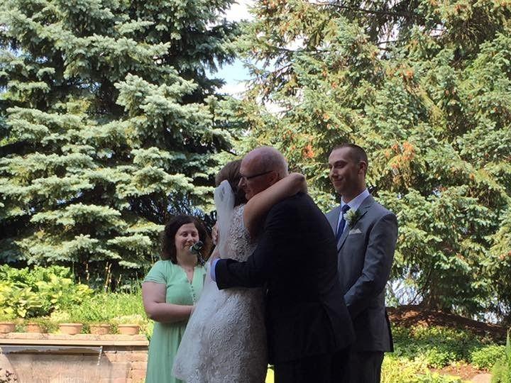 Tmx 1467989862603 Poplawski2   Copy Rochester, NY wedding officiant