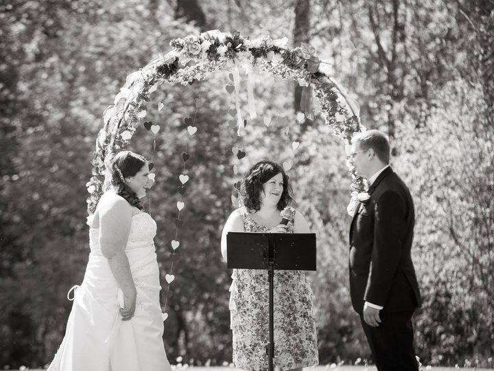 Tmx 1467989903447 Wolf Rochester, NY wedding officiant