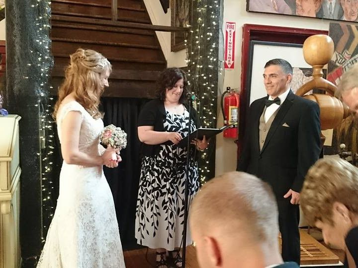 Tmx 1467991440199 Scottandkerri1 Rochester, NY wedding officiant