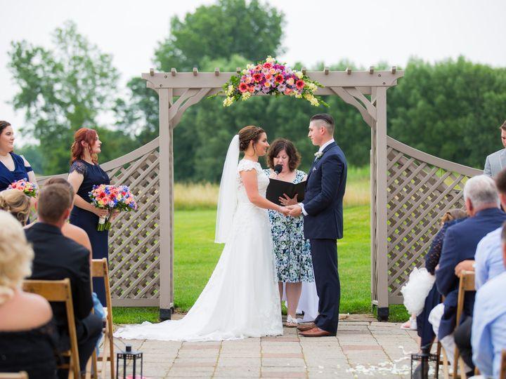 Tmx Ceremony 71 51 791109 Rochester, NY wedding officiant