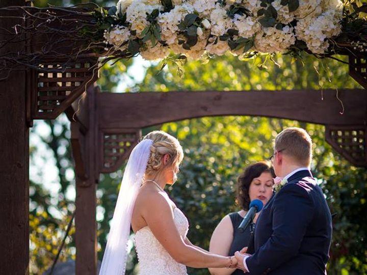 Tmx Heidi 51 791109 Rochester, NY wedding officiant