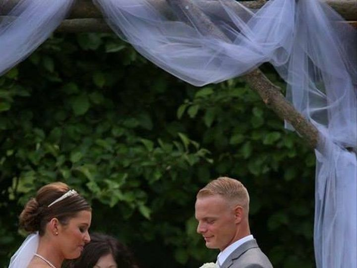 Tmx Photo By Along Photography 51 791109 Rochester, NY wedding officiant