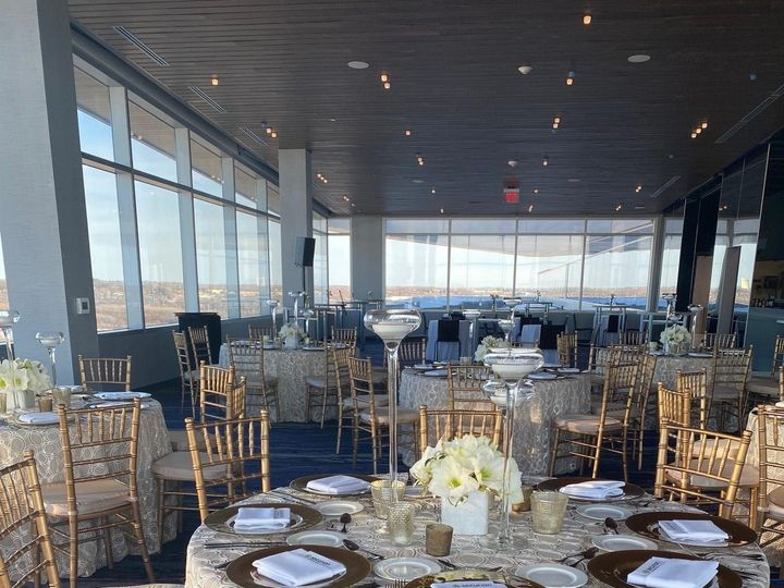 Tmx Altitude Dinner 51 1022109 159647767010094 Minneapolis, MN wedding venue