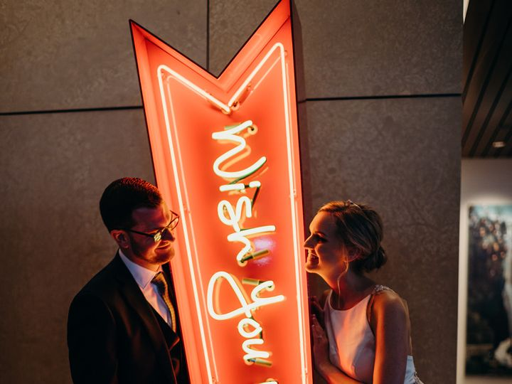 Tmx Lobbysign2 51 1022109 160096818033793 Minneapolis, MN wedding venue