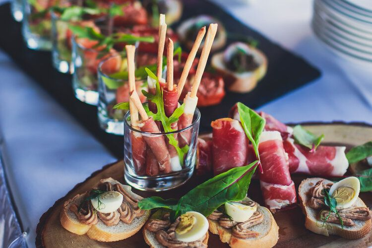 Delight Catering