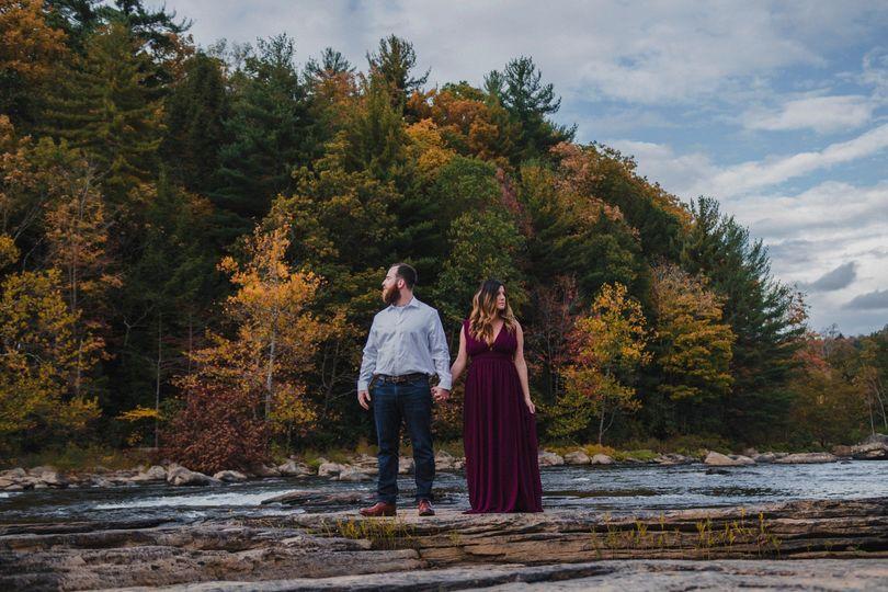 Rebecca & Nate
