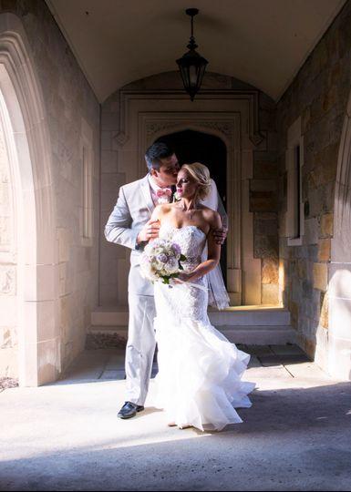 Mr. & Mrs. Dervin