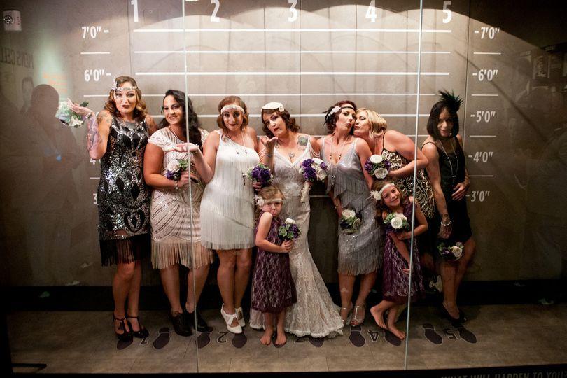 mobmuseumlasvegasweddingbridesmaids