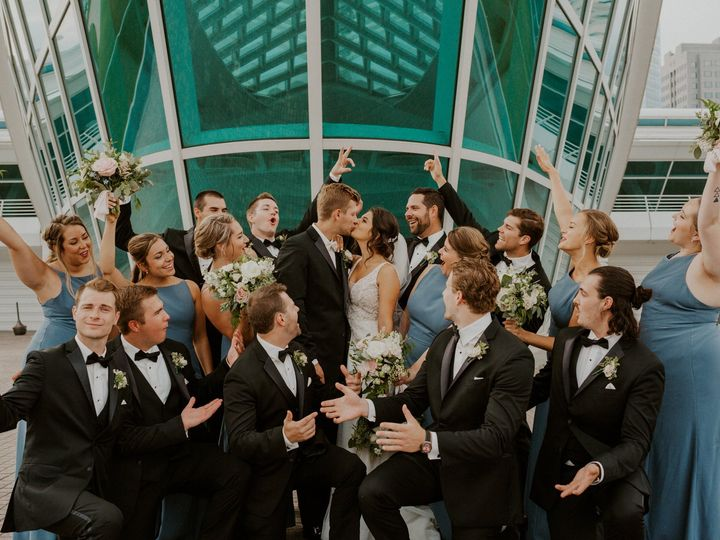 Tmx Eggertwed 280 51 1292109 160737922198442 Appleton, WI wedding photography