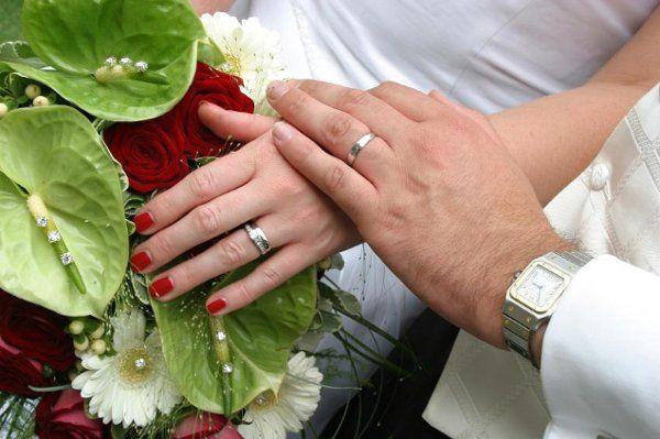 WeddingHands