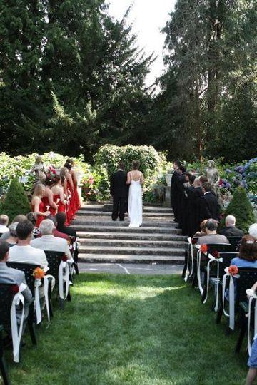CeremonyOutdoors