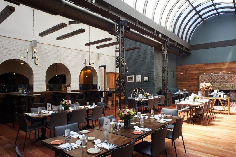 The Milling Room - Venue - New York, NY - WeddingWire