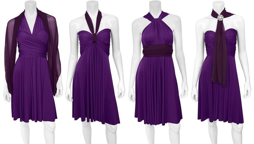 style of dresses