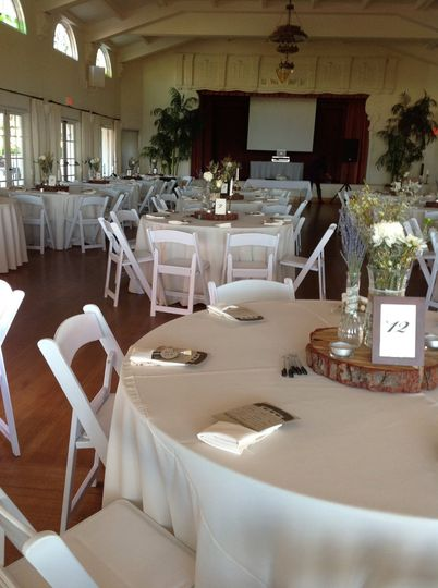 Table Linen Rentals Tent Rental U Weddings Receptions With Cool Wedding Chair Cover Rental