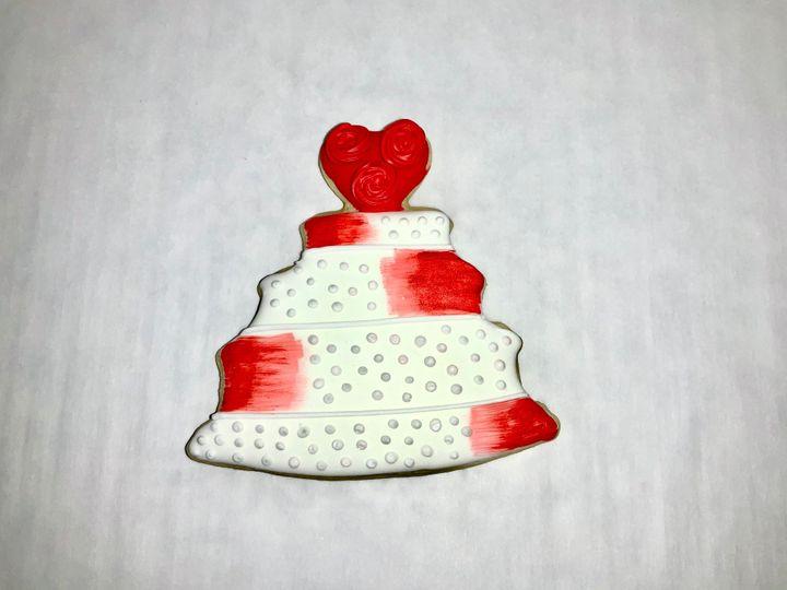Tmx 183f3a45 7255 434a Bbfe C73a3447ff6e 51 1925109 158040589549937 Dallas, GA wedding cake