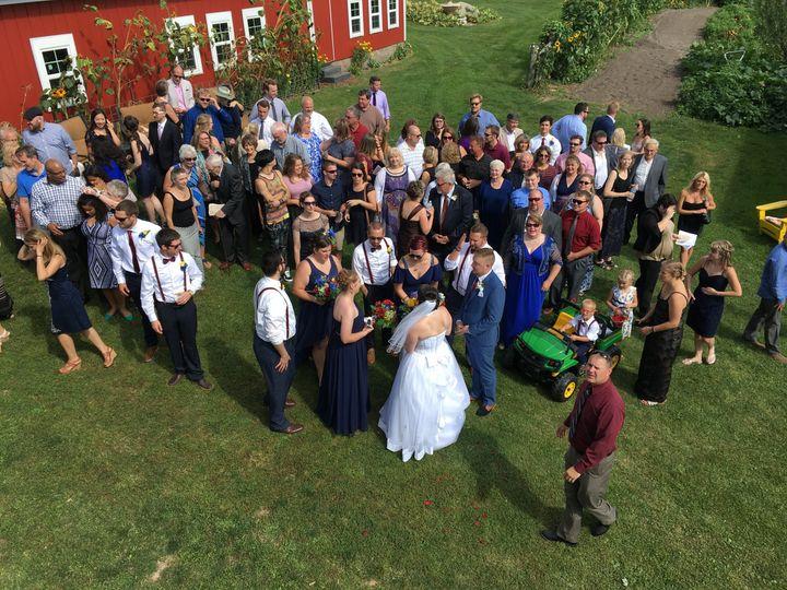 Tmx 1510951248357 Image Ellsworth, Minnesota wedding venue