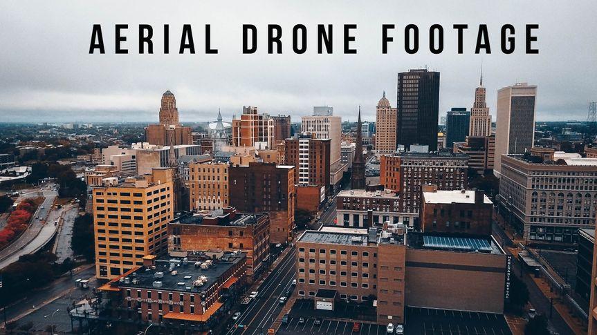 Drone Shots