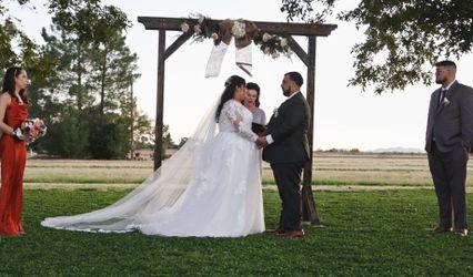 Wedding Films Arizona