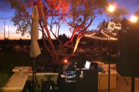 Santa Cruz Live Music and DJ
