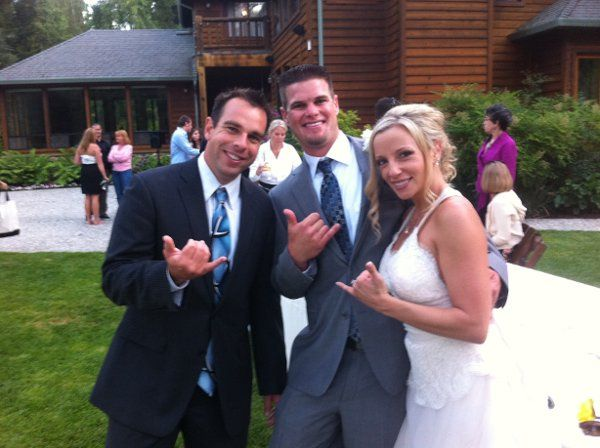 Tmx 1314323010920 HillWeddingPic Aptos wedding dj