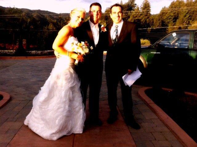 Tmx 1447783853777 Bijan And Megan Pic Aptos wedding dj
