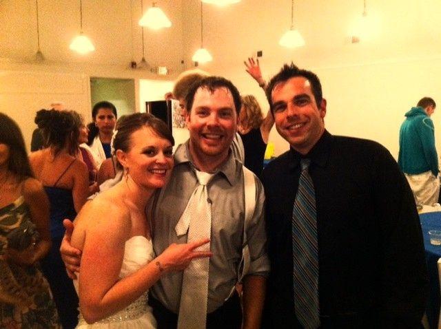 Tmx 1447783865774 Derek And Lauren Pic Aptos wedding dj